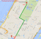 88th annual 2014 macys thanksgiving day parade route